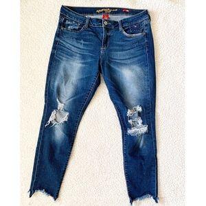 Size 13 Arizona Jeans